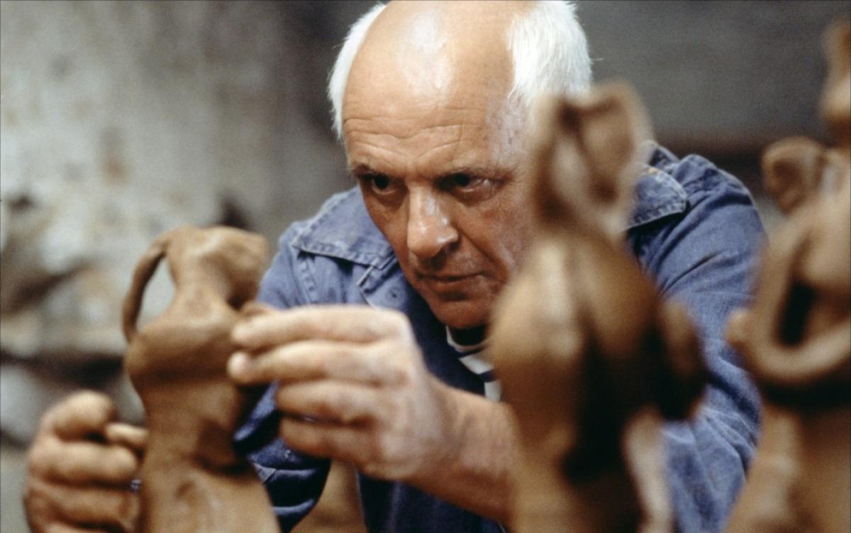 filmy o malarzach picasso