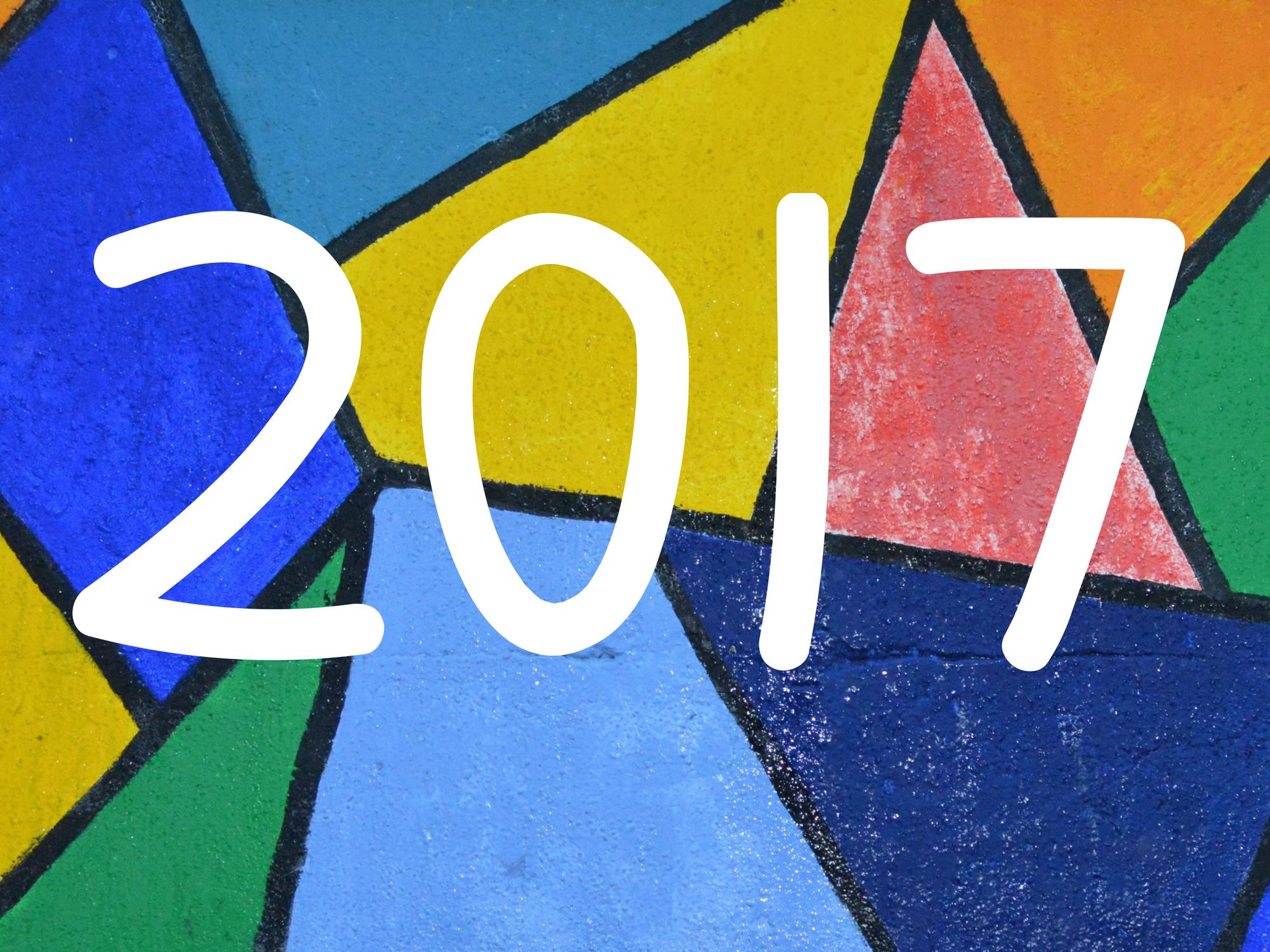 blogowe podsumowanie 2017 roku m kreuje
