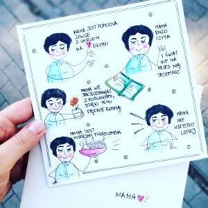 kartki okolicznościowe ręcznie robione