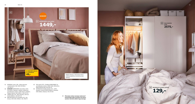 Katalog IKEA 2019 mkreuje