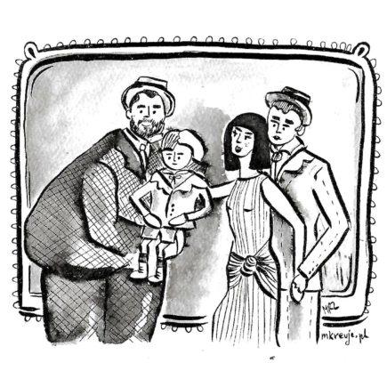 blaszany bębenek w teatrze capitol mkreuje