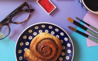Jak zrobić cynamonowe rollsy DIY