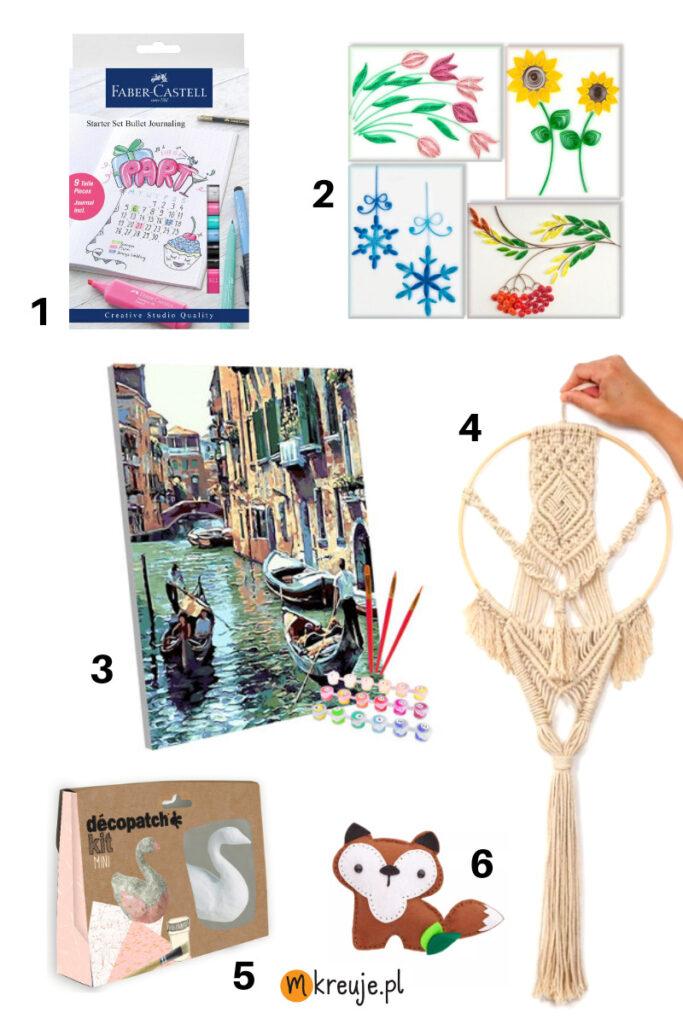 12 pomysłów na kreatywny prezent
